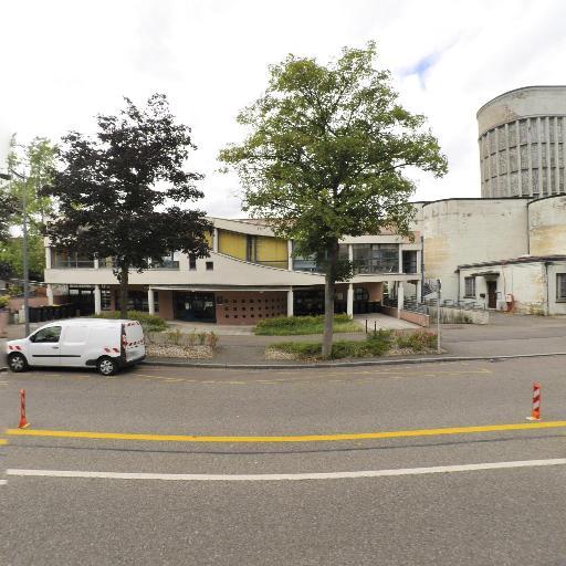 Ccas - Halte Garderie Des Buissonnets - Garde d'enfants - Metz
