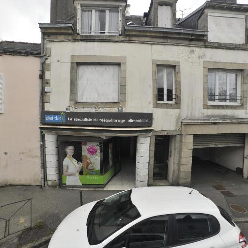 Diet Plus - Centre d'amincissement - Quimper