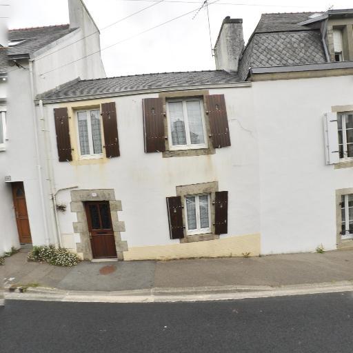Hénaff Thierry - Aménagement et entretien de parcs et jardins - Quimper