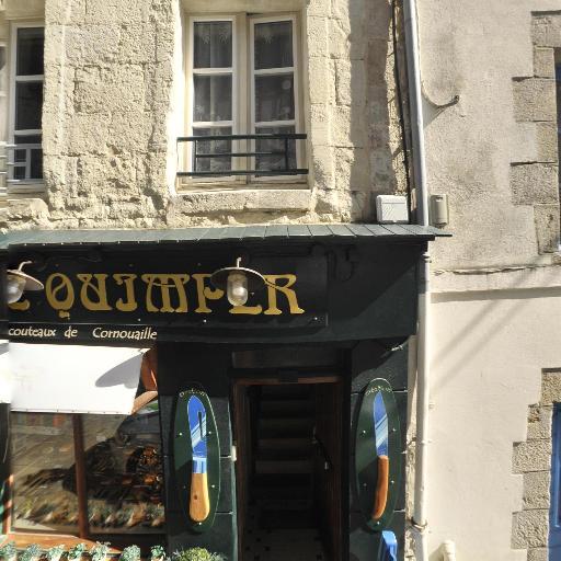 Le Rest Bernard - Vente en ligne et par correspondance - Quimper