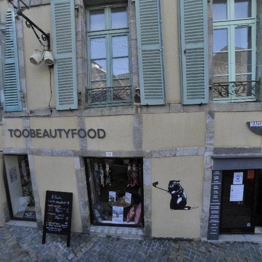 Too Beauty Food - Produits diététiques et naturels - Quimper