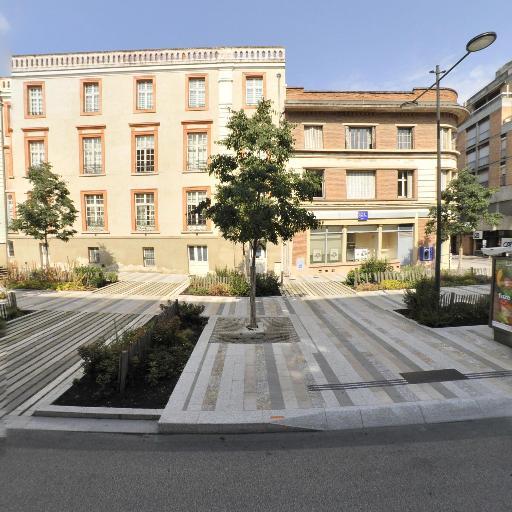Le Grand Hotel - Siège social - Montauban