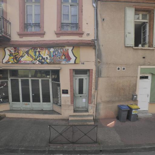 Les Ateliers de Dhelia - Enseignement pour les professions artistiques - Montauban