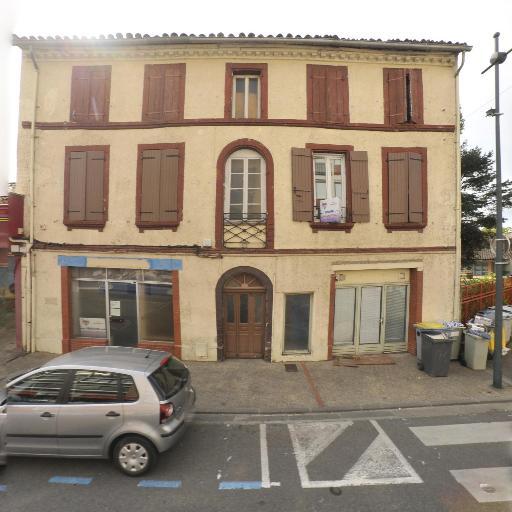 Sibrac Frédéric - Boulangerie pâtisserie - Montauban