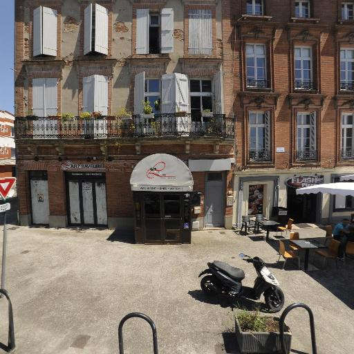 Santana Blanco Ariadna - Agence marketing - Montauban