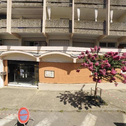 Centre Accueil Demandeurs Asile - Centre médico-social - Montauban