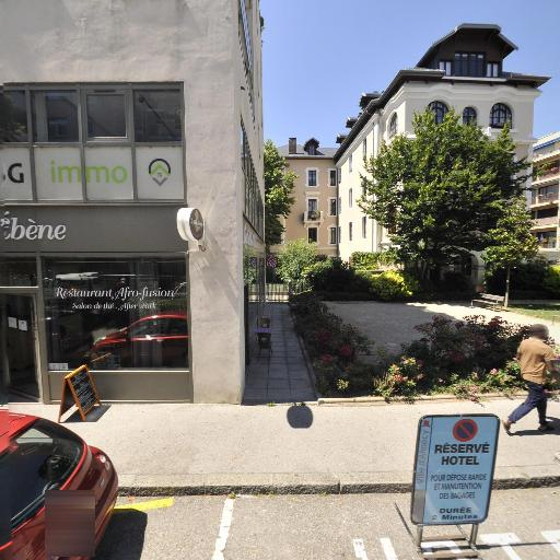 3 g immo Legrand Monique mandataire - Mandataire immobilier - Annecy