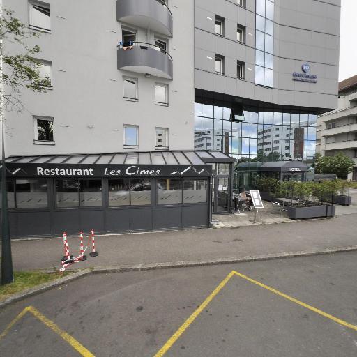 L' Alouette - Hôtel - Annecy