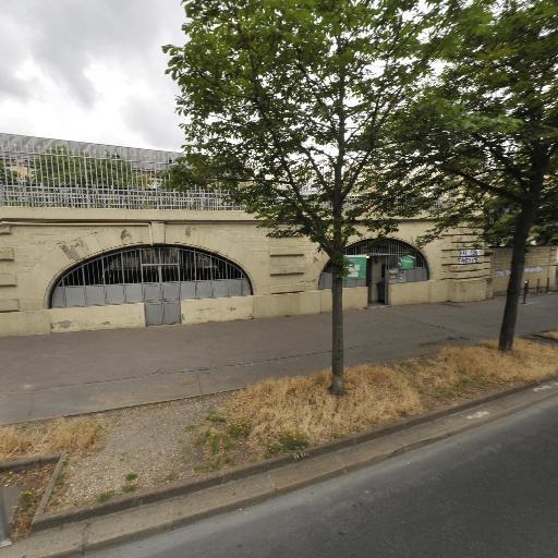 Scooters Pasteur - Agent concessionnaire motos et scooters - Paris