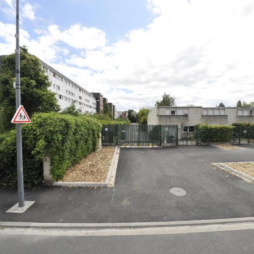 Crawford France - Portes et portails - Lille