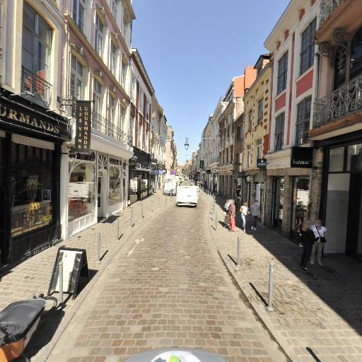 Accessoir'in - Bijoux - Lille