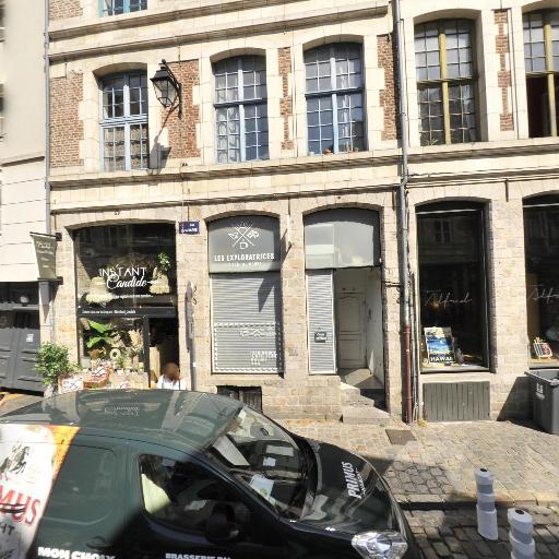 L'estaminette SARL - Épicerie fine - Lille