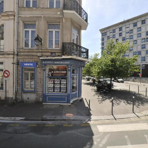 Alerte Immo - Agence immobilière - Lille