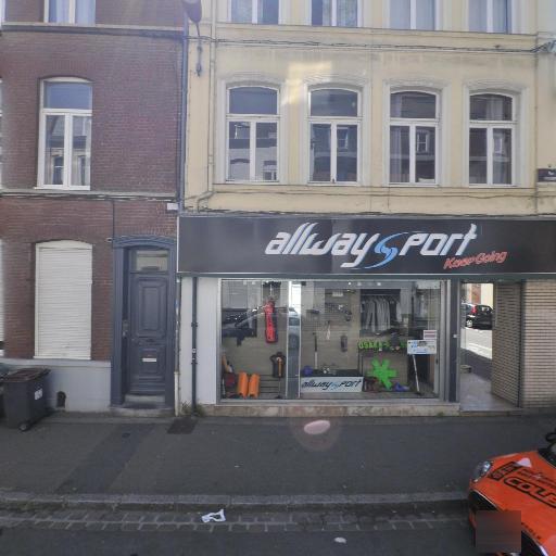 All Way Sport - Magasin de sport - Lille