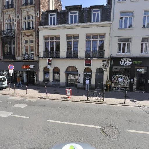 Singer Lille - Machines à coudre et à tricoter - Lille