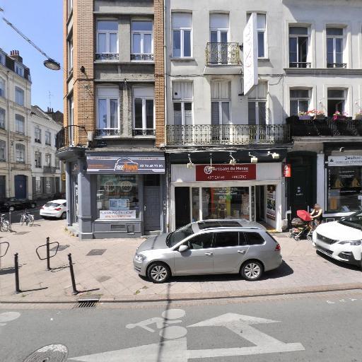 Artisans Du Monde Lille - Artisanat d'art - Lille