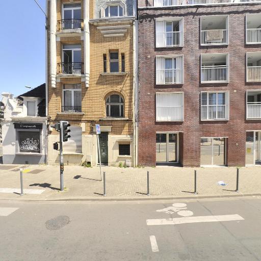 Depan 'PC - Serrurier - Lille