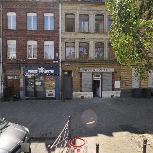 Faculté de Finance, Banque, Comptabilité FFBC - Enseignement supérieur public - Lille