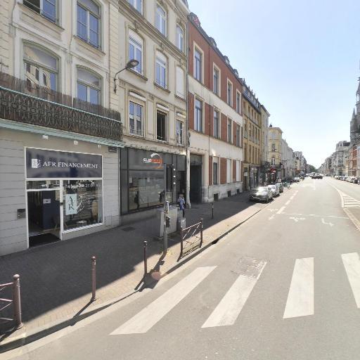 Action Logement - Crédit immobilier - Lille