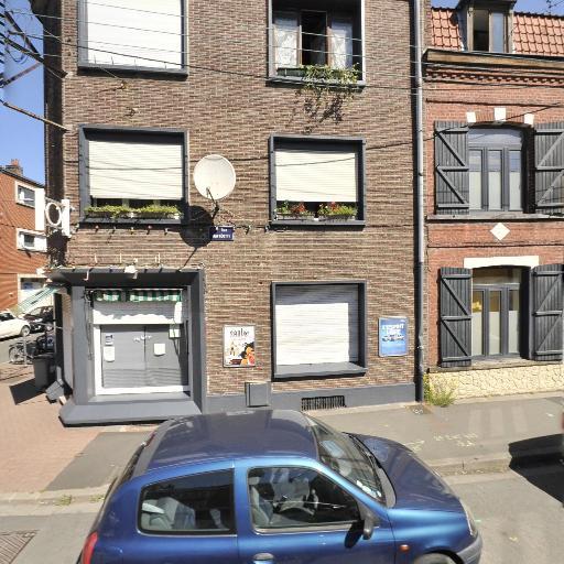 Au Bonheur des Gourmands - Boulangerie pâtisserie - Lille