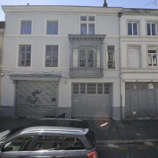 Gonin Bernard - Architecte - Lille