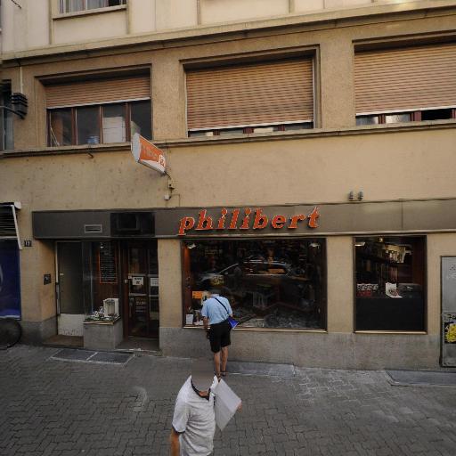 Hotel Le 21ème - Restaurant - Strasbourg