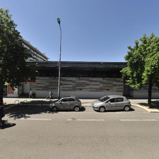 Malherbe Perrot Pharmacie - Parapharmacie - Grenoble