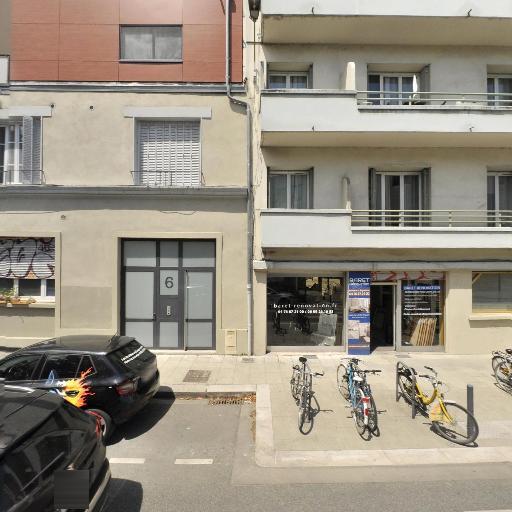 Baret Rénovation - Rénovation immobilière - Grenoble