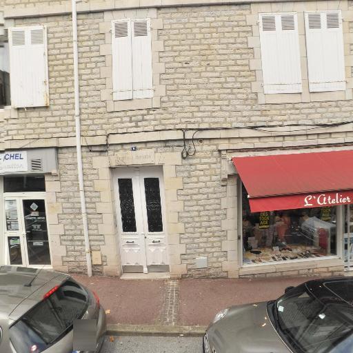 L'Atelier De Florence - Lingerie - Biarritz