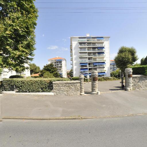 Club du Parc Euzkadi - Alimentation générale - Biarritz