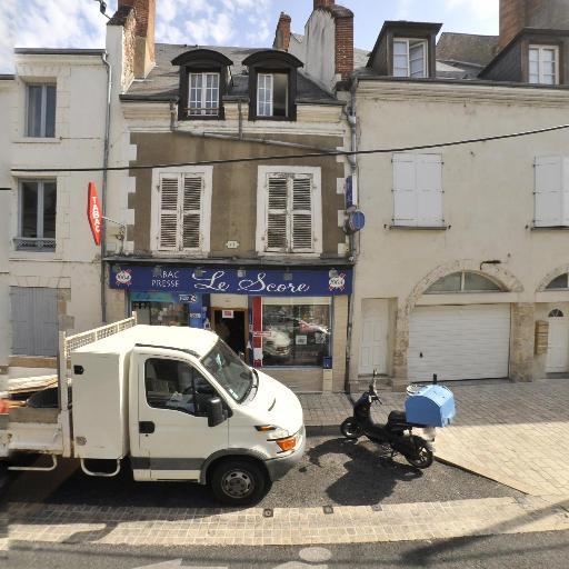 Izard Liliane - Siège social - Orléans