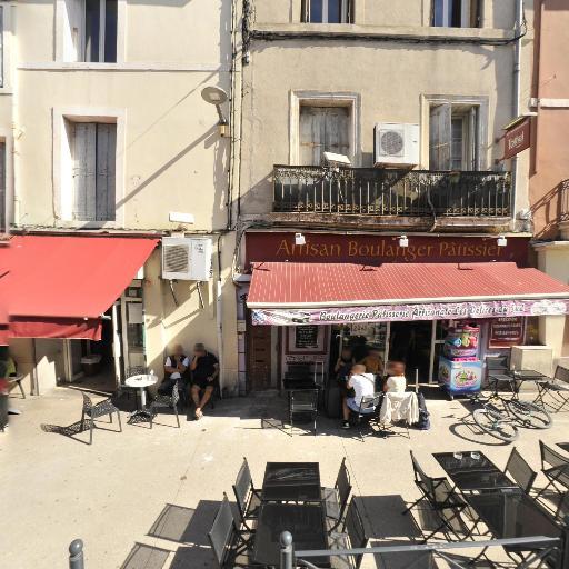 les Delices du Sud - Boulangerie pâtisserie - Montpellier