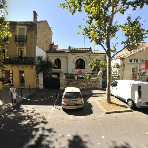 Triaire Sébastien - Coiffeur - Montpellier