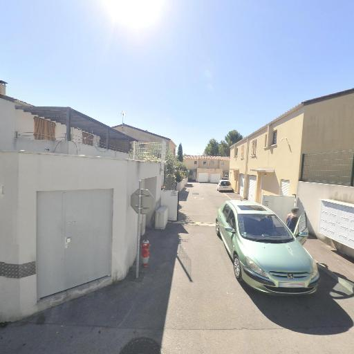 Boidart Jérôme - Formation continue - Montpellier