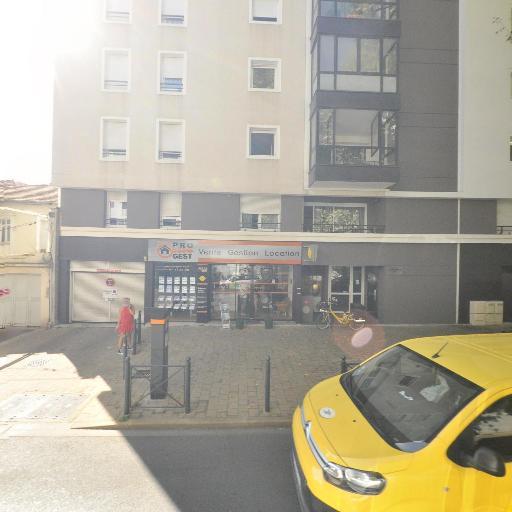 Progest SARL - Location d'appartements - Montpellier