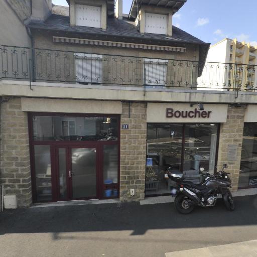 Boucherie de la Roseraie - Boucherie charcuterie - Brive-la-Gaillarde