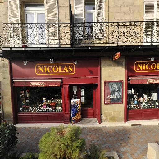 Nicolas - Lieu - Brive-la-Gaillarde