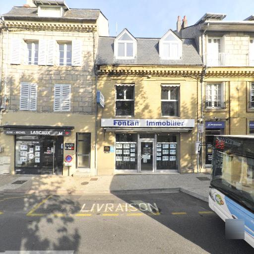 Fontan Immobilier - Agence immobilière - Brive-la-Gaillarde