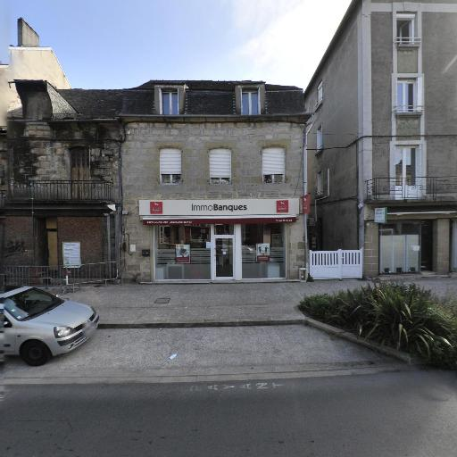 Immobanques - Agence immobilière - Brive-la-Gaillarde