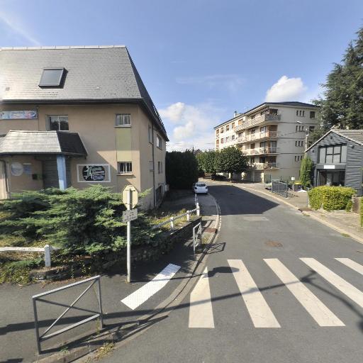 Moving - Infrastructure sports et loisirs - Brive-la-Gaillarde