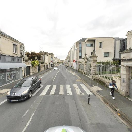 Caisse d'Epargne - Banque - Niort