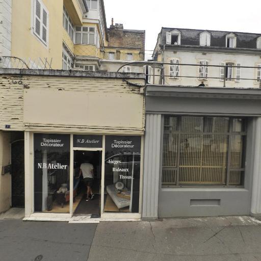 Boulangerie Patisserie Darrigrand - Boulangerie pâtisserie - Pau